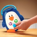 fisher-price-pingouin projecteur musical